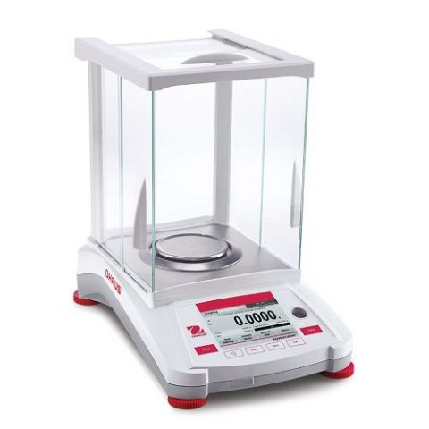 Ohaus | Adventurer Trade Approved Analytical Balance | Oneweigh.co.uk